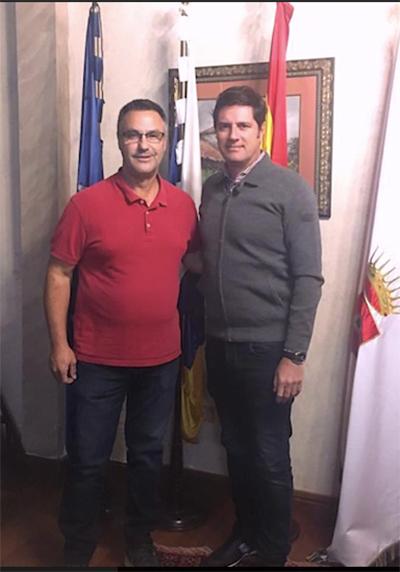 📢 Santiago del Teide renueva su incondicional apoyo al Rallye Villa Adeje
