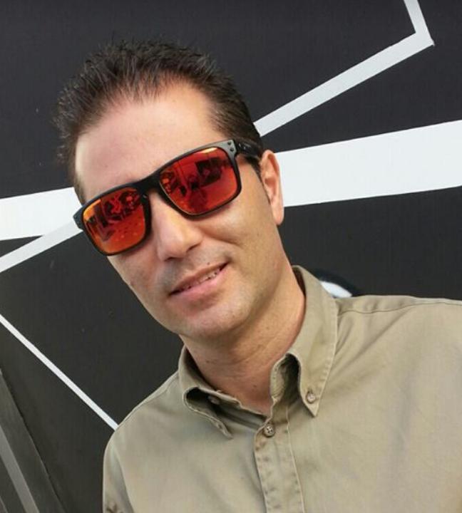 👏 Con más ilusión que nunca, el piloto grancanario Fran Suárez vuelve a la competición de la mano del equipo Padaman Sport