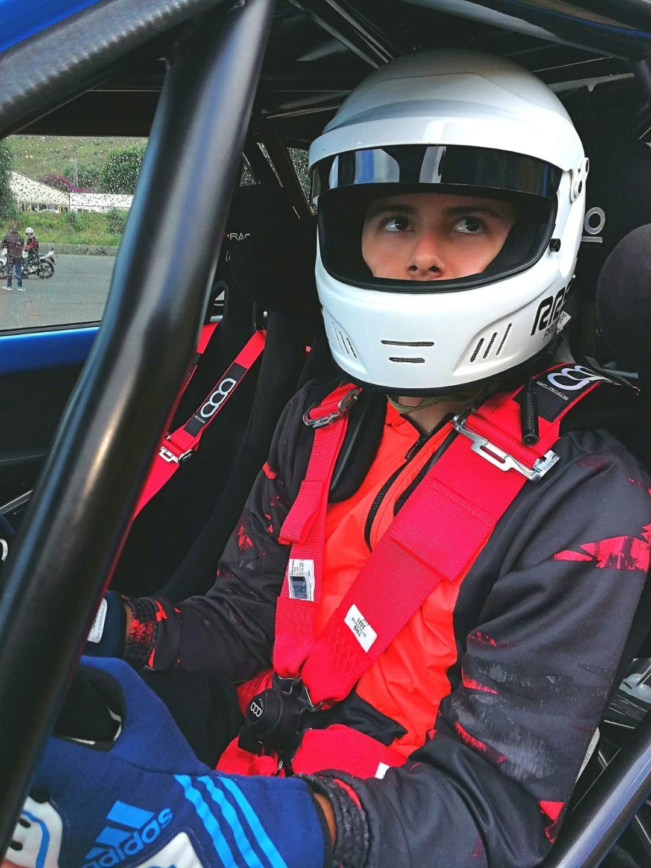📢 David Mendoza y Víctor Ruiz, con 16 años, competirán en Slaloms