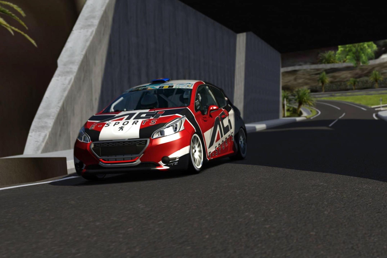 📢 Las Palmas de Gran Canaria tendrá su propio evento de e-Sports con un tramo virtual en el Rally Islas Canarias