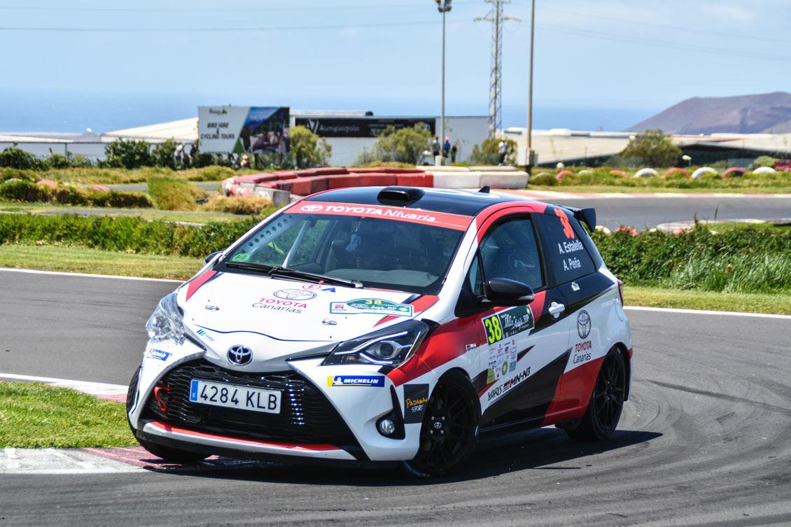 📢 Padaman Sport estará presente en el 🏁 58º Rally Isla de Gran Canaria