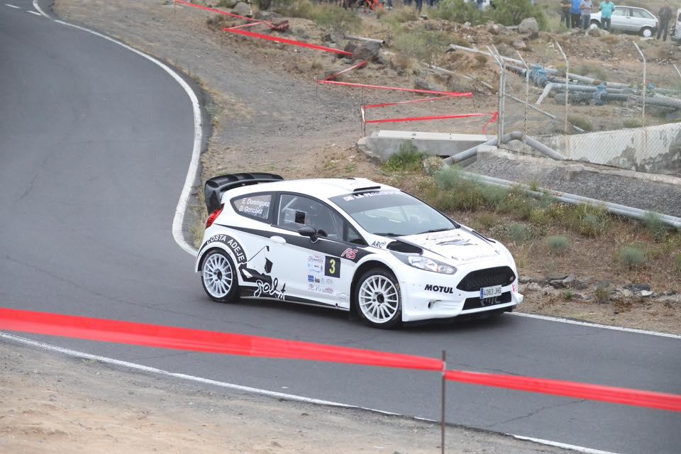 📢 Nuevos tramos para el 🏁 Rallye Villa de Granadilla´19