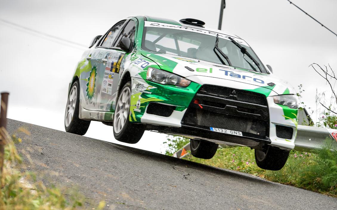 📢 El Rallye de Telde, se queda en Telde