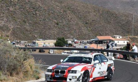 🚗💨 Asfalto y tierra, la actividad para este fin de semana en la  provincia de Las Palmas