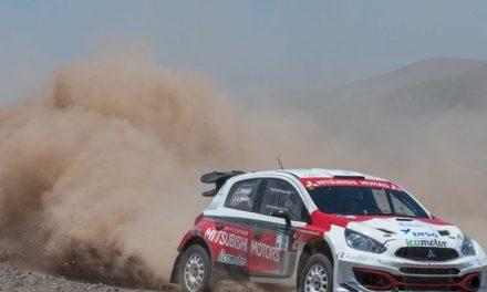 🏁 El Rallye de tierra de Gran Canaria, pendiente de una nueva fecha