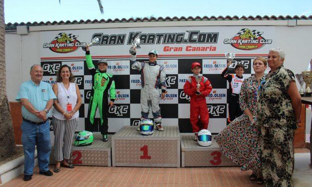 🏎 IV Prueba del Regional de Karting 📢 Ambiente de gala para la consecución del Provincial de Las Palmas y la penúltima prueba del Regional.