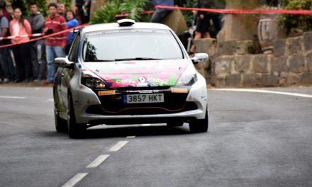 📢Mira la galería de 📸del 🏁 Rally Ciudad de La Laguna, Tenerife