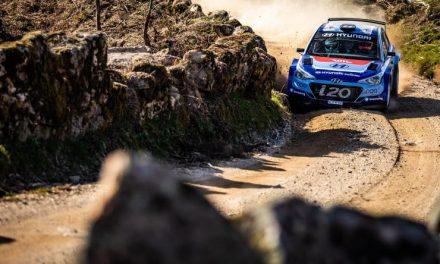 🏁 El CERT, un campeonato con mucha historia para el automovilismo de las Islas Canarias