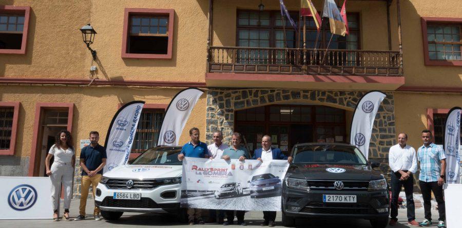 🚗💨 Gran Canaria y Fuerteventura, protagonistas este fin de  semana