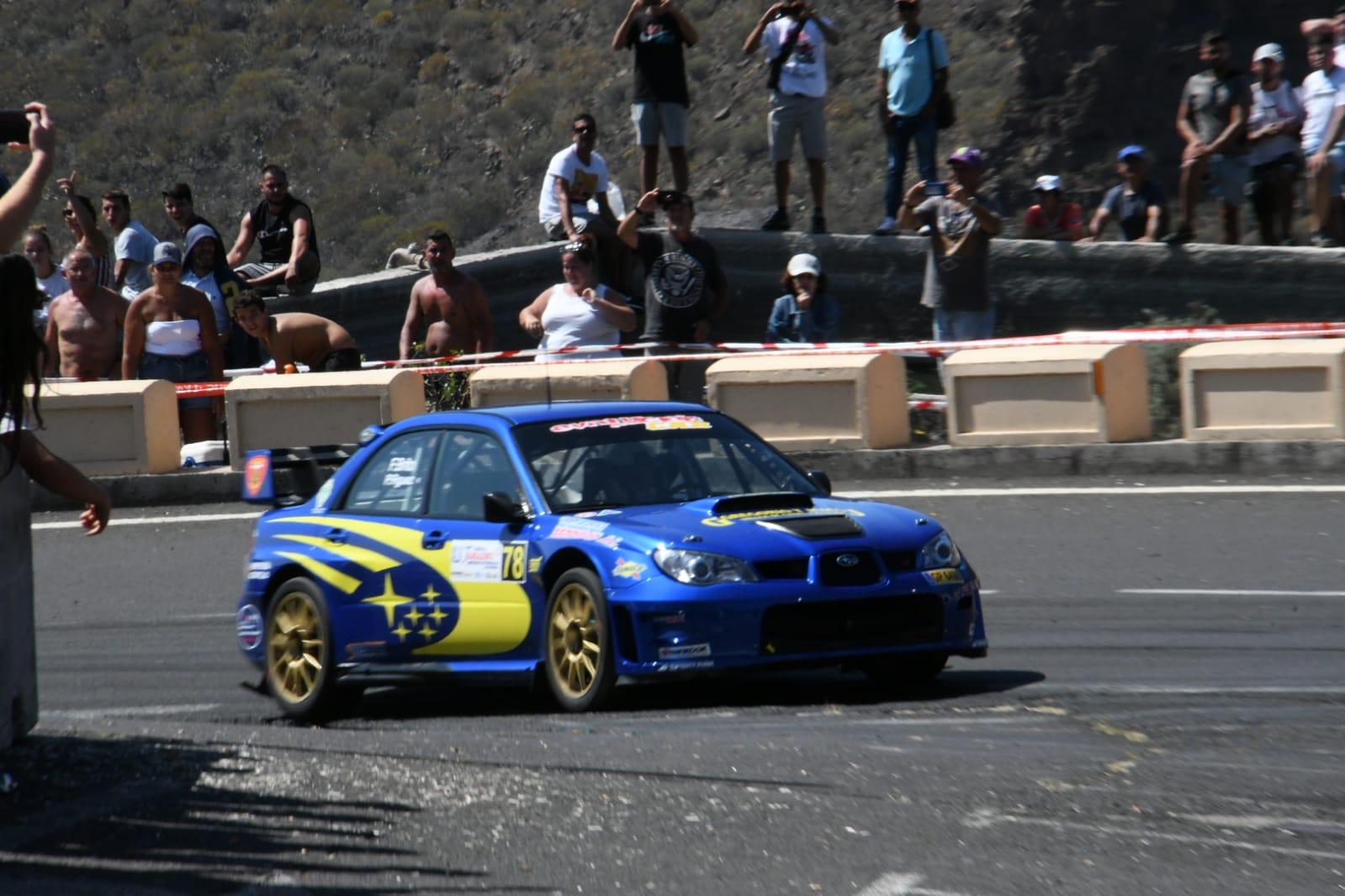 📢 Sabor agridulce para el equipo 🚗💨 Febrigar Car Car Sport en Tamaimo.