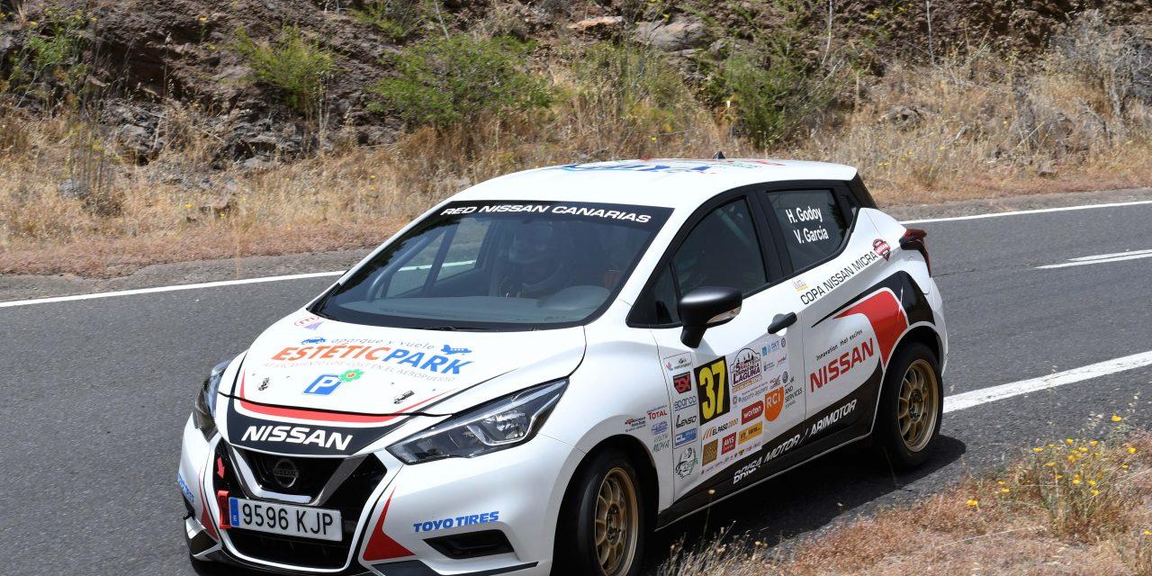 🚗💨El DRI Sport Racing preparado para el emocionante 🏁Rally de Maspalomas