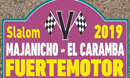 📢 El CD FuerteMotor espera respuesta para celebrar el 🏁V Slalom  Majanicho – El Caramba el 1 de diciembre