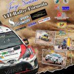 🚗💨 Memorial Jorge Santana y Rally Fórmula