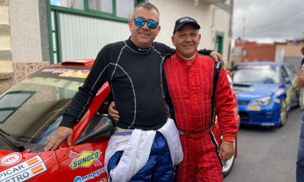 Doble podio para equipo🚗💨 Febrigar Car Car Sport en San Miguel.