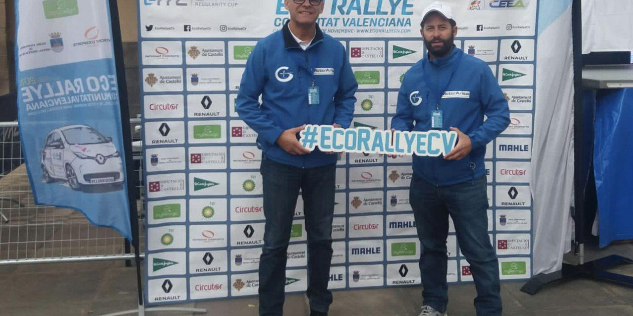 📢 Zósimo Hernández y Miguel Dávila concluyen el CEEA  con una gran actuación en Valencia