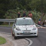 🚗💨El Renault Clio Cup del equipo MotorValle, sobresaliente  en La Gomera y en Tenerife