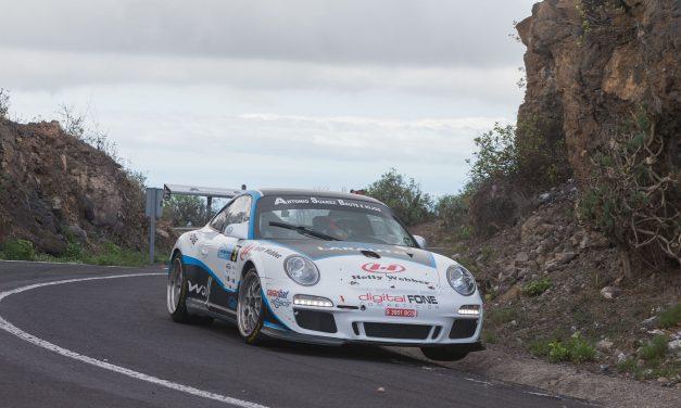 Lauren García concluye su periplo por la montaña con la  victoria en La 🏁Subida San Miguel