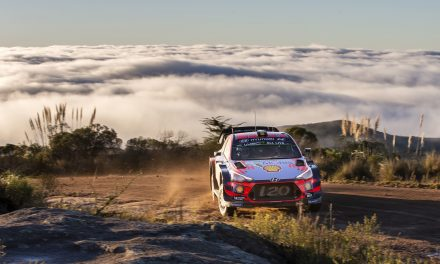 📢 Hyundai Motorsport – Comunicado Rally de Australia