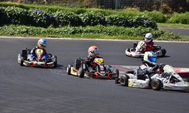El próximo día 14 de septiembre se abrirá el periodo de inscripción para la 1ª prueba del campeonato de karting 2020