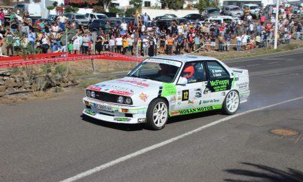 Quintino Motorsport 🚗💨Campeones de Rallyes Asfalto en H90 👏