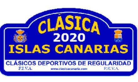 Comunicado final de la decimosexta edición de la 🚗💨 Clásica Islas Canarias