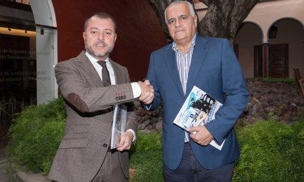 Gáldar ofrece un excitante recorrido para el 44 Rally Islas Canarias