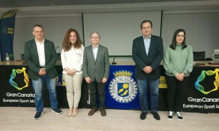 Presentación nueva junta de gobierno:  Miguel Angel Domínguez apuesta por una FALP unida y moderna
