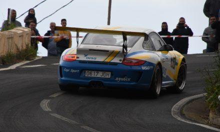 El Rallye Orvecame Norte abre inscripciones este viernes