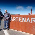 El Rally Islas Canarias y el municipio de Artenara extienden su relación