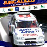 Cartel Oficial 24ª Subida de Juncalillo