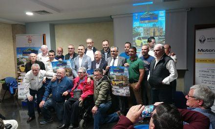 La Subida de Montaña Alta entra en el Campeonato Provincial de Montaña de Las Palmas