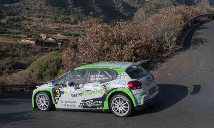 Fred. Olsen Express facilitará la llegada de los equipos foráneos al XXXVI Rallye Villa de Santa Brígida