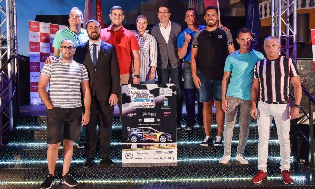 Se aplaza la 11ª Subida Guía de Isora Naviera Armas 'Trofeo Allegro Isora'.