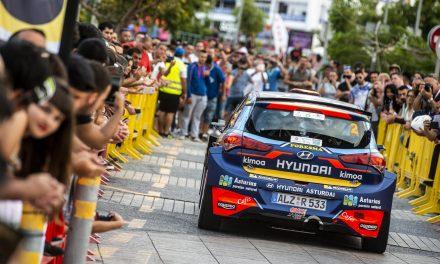 No habrá Rallye Villa de Adeje 2020