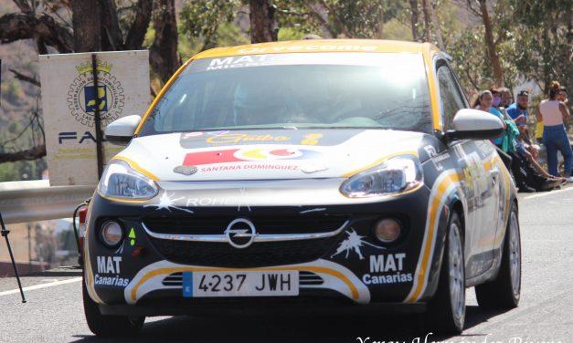 Comenzó una corta pero intensa temporada dentro del Trofeo Opel N3