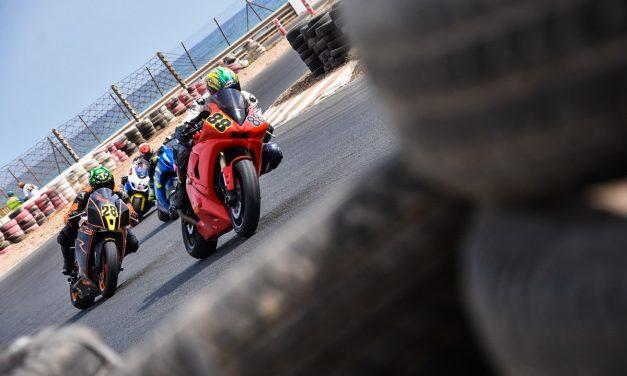 La octava temporada del CCV Motoclub Podium -Trofeo Cabildo de Gran Canaria arranca el 26 de julio