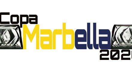 SUSPENSIÓN DE LA COPA MARBELLA 2020