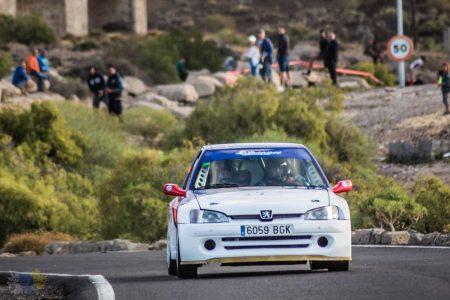 En marcha el RallyeSprint de Atogo 2020. La inscripción tendrá tope, 75 máximo (65 velocidad y 10 RS)