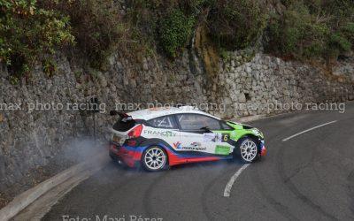Ya puedes ver la Galería de fotos del🏁 36 Rallye Orvecame Norte, en Tenerife.  Autor 📸Maxi Perez