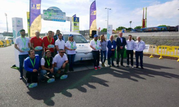 II ECO-RALLY ISLA DE GRAN CANARIA – Campeonato de España de Energías Alternativas (9 al 11 de octubre, 2020)  Se pone en marcha la segunda edición con la apertura de inscripciones
