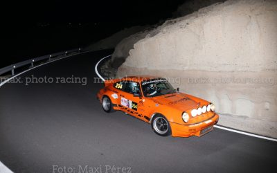 Mira la galería de 📸 del 🏁46 Rally Isla Tenerife Autor: MAXI PEREZ