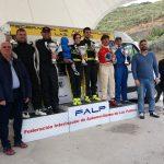 La FALP intenta rescatar el Slalom Memorial Jorge Santana para el 19 de diciembre