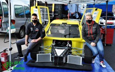 Por cortesía de M&J Racing tenemos una galería de 📸 especial de la 🏁Subida Guía Isora 2020 Tenerife