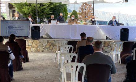 RESUMEN ASAMBLEA GENERAL: El Campeonato de Canarias de Rallyes crece