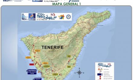 """¡Faltan 45 días! Atogo vuelve al """"eurorallye"""" para ser el TC Plus. 30º RALLYE VILLA DE ADEJE, BP TENERIFE TROFEO CICAR"""
