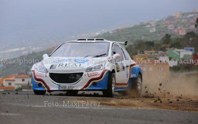 Ya está aquí la Galería de Fotos del 🏁37º Rallye Orvecame Norte, Tenerife 📸Autor: Maxi Pérez