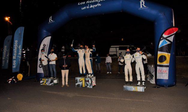 El Rallye Orvecame Norte – Trofeo Cicar 2021 arranca motores