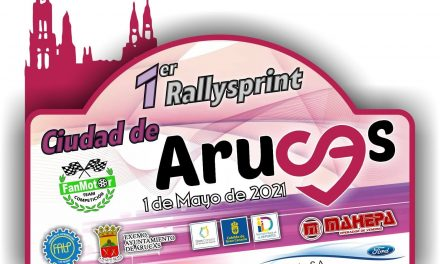 El I Rallysprint Ciudad de Arucas abrió inscripciones y ya son más de 30 los equipos interesados
