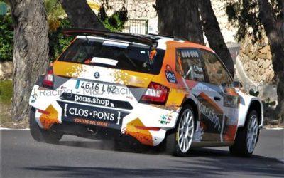 Mira la Galería de Fotos de la mano de M&J Racing 📸 30 Rally Villa de Adeje – BP Tenerife Trofeo Cicar 2021