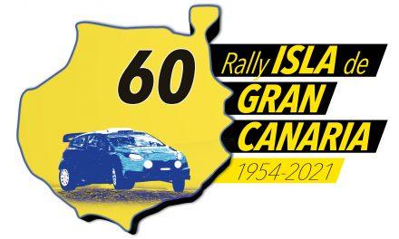 El Rallye Isla de Gran Canaria abrió las inscripciones para su 60º edición